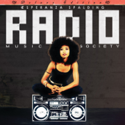 Radio Music Society - Esperanza Spalding - Esperanza Spalding