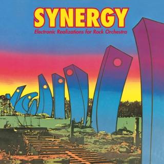 synergy audion