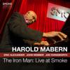 The Iron Man: Live at Smoke - Harold Mabern