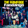 THE RAMPAGE from EXILE TRIBE - Fandango - EP artwork