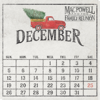 Mac Powell and the Family Reunion - December  artwork