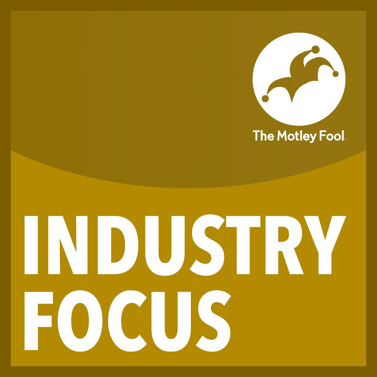 703b2d6719b8 Best episodes of Industry Focus