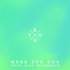 Kygo - Here for You (feat. Ella Henderson) bild