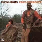 Elvin Jones - Agenda