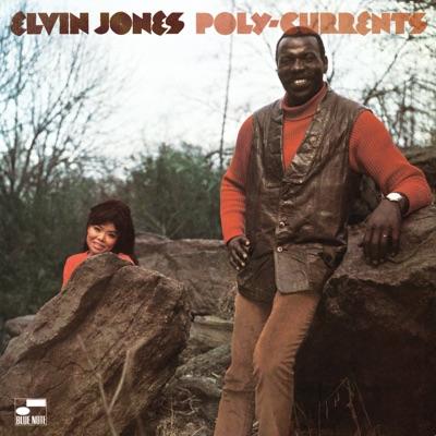 Poly-Currents - Elvin Jones