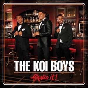 The Koi Boys - Shake It - Line Dance Music