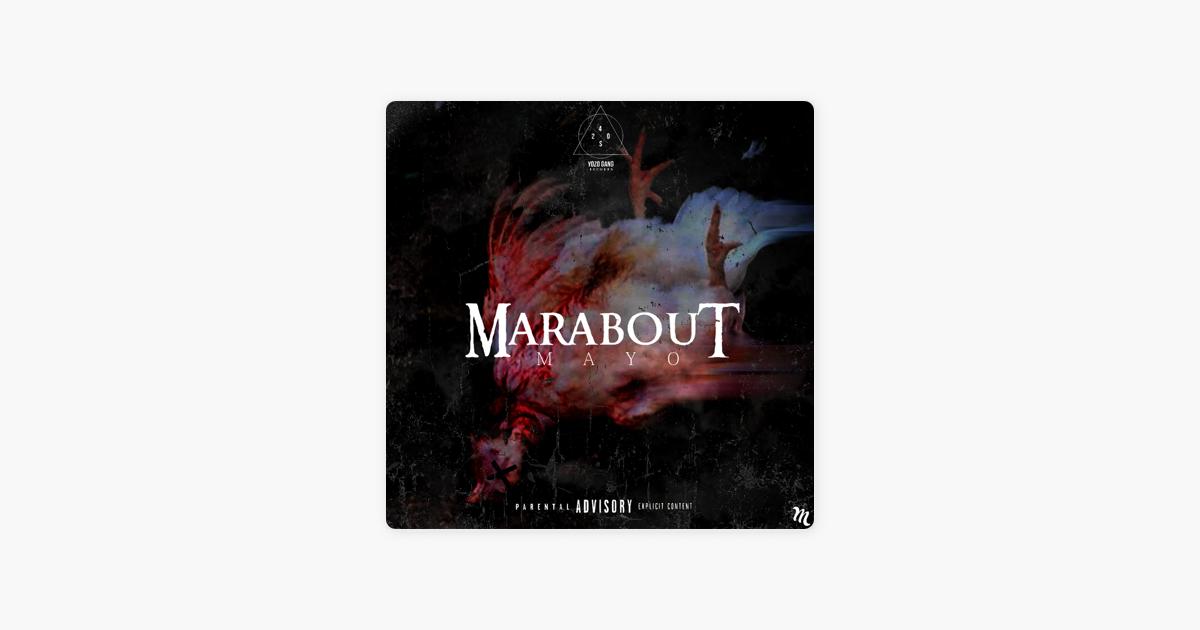 mayo marabout
