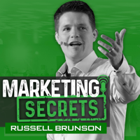The Marketing Secrets Show podcast