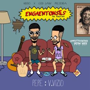 Pepe : Vizio - Simple feat. Don Patricio & VMENESESBRVND