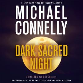 Dark Sacred Night audiobook