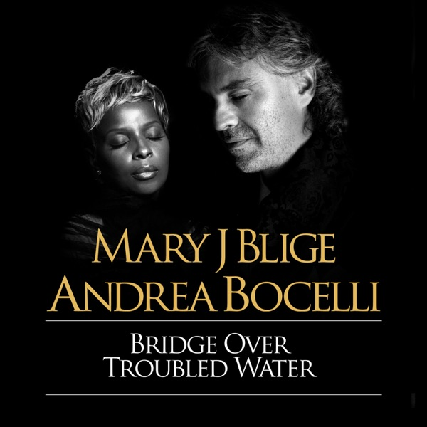 Bridge Over Troubled Water - Single