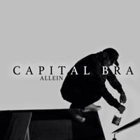 Capital Bra - Allein artwork