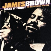 James Brown - Stone To The Bone