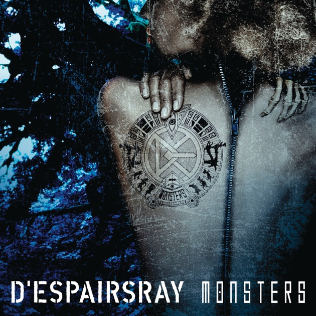 despairsray immortal album