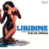 Libidine (Original Motion Picture Soundtrack) - Stelvio Cipriani & Nora Orlandi