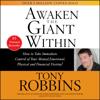 Tony Robbins - Awaken the Giant Within (Abridged)  artwork
