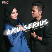 Download Lagu MP3 TAJUL & Wany Hasrita - Aku Serius
