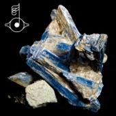 The Crystalline Series: Cosmogony (Matthew Herbert Remixes) - EP