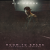 Kip Moore - Room to Spare: The Acoustic Sessions  artwork