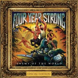 Four Year Strong - Bad News Bearz