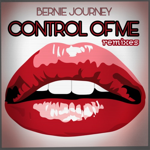 Control of Me (Remixes) Image