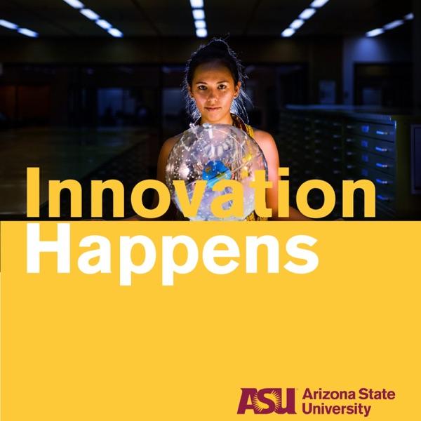 Innovation Happens