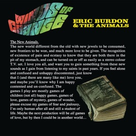 Winds of Change (Mono Versions) by Eric Burdon & The Animals