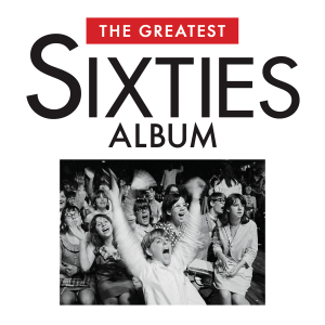 Verschillende artiesten - The Greatest Sixties Album