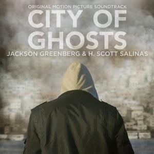 Jackson Greenberg & H. Scott Salinas - Meet the Team