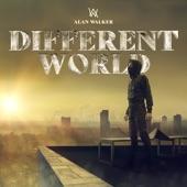 Alan Walker - Darkside (feat. Au/Ra & Tomine Harket)