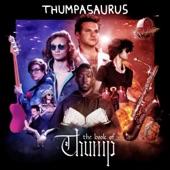 Thumpasaurus - Alien