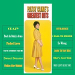 Patsy Cline - I Fall To Pieces (feat. The Jordanaires)