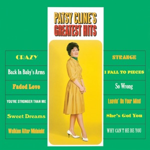 Patsy Cline - Crazy - Line Dance Music