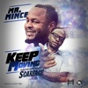 Keep Moving feat Scarface Single