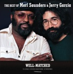 Merl Saunders & Jerry Garcia - Welcome to the Basement