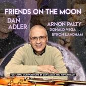 Dan Adler - Let's Stay Warm (feat. Arnon Palty, Donald Vega & Byron Landham)
