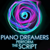 Piano Dreamers - Piano Dreamers Perform the Script (Instrumental) kunstwerk