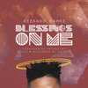 Reekado Banks - Blessings on Me artwork