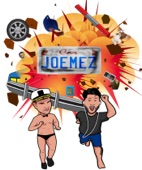 The Car JoeMeZ Podcast