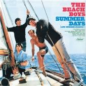 The Beach Boys - The Girl from New York City
