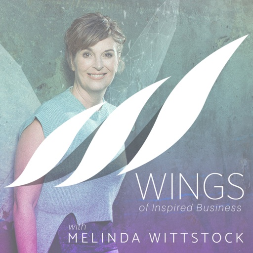 Cover image of Wings Of...Inspired Business