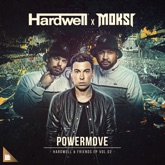 Powermove - Single
