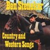 Country and Western Songs