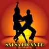 Salsa Picante - Felices Los 4 (feat. Maluma & Marc Anthony) [Salsa Version] artwork