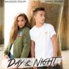 Mackenzie Ziegler & Johnny Orlando - Day & Night artwork