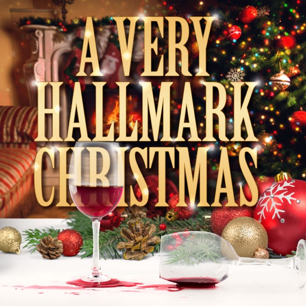 a very hallmark christmas by loree stark and rob bricken on apple podcasts - Christmas Mouse Virginia Beach