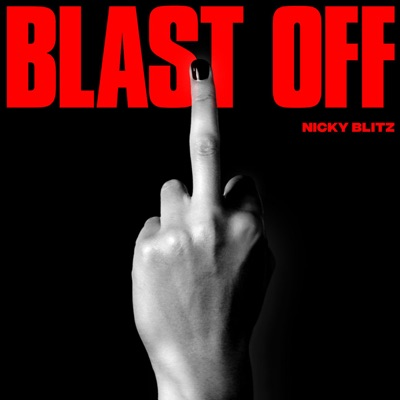 Blast Off cover