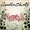 Agatha Christie - Nemesis artwork