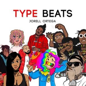 Jorell Ortega - Ybn Nahmir Type Beat