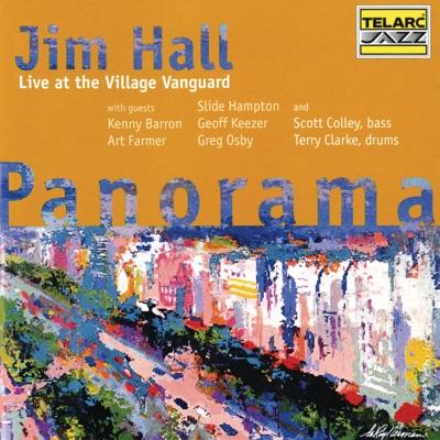 Panorama: Live At the Village Vanguard - Jim Hall